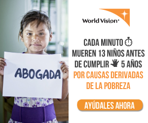 QUIERO SER MAYOR WORLDVISION
